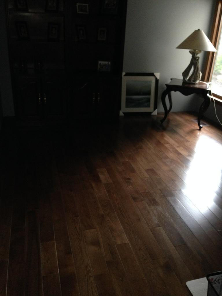Craftsman custom flooring gallery hardwood sanding for Craftsman flooring
